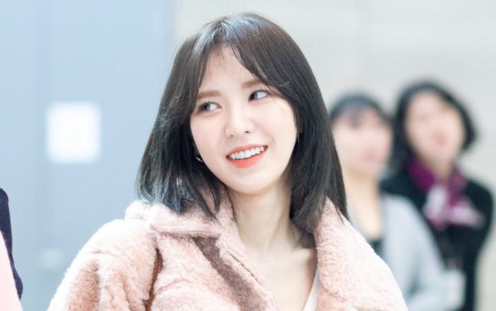 Wendy Red Velvet Terlihat Cocok Dengan Rambut Pendek, Netter Memuji Kecantikannya Saat Di Red Carpet
