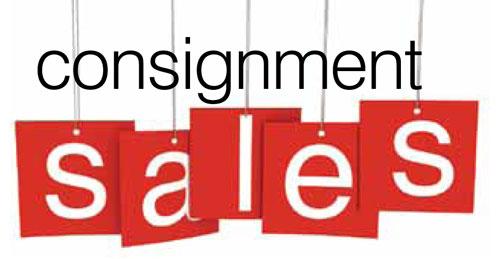 Consignment : cara mudah menjual barang kalian