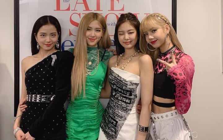 Jennie Hilang Di Konser Malaysia, Profesionalitas Black Pink Menuai Pujian Netter