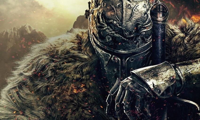Dark Soul - Game Hardcore Untuk Gamer Sejati