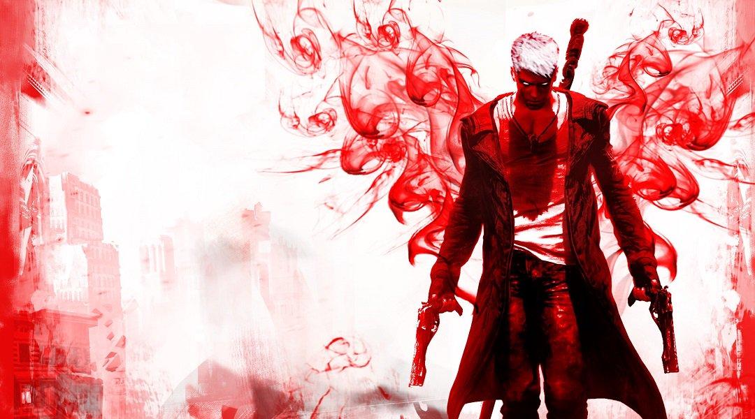 Capcom Ingin Melihat DmC Devil May Cry 2