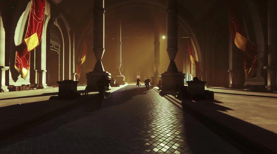 Misi Rahasia Destiny 2 Membutuhkan Waktu Sampai 7 Bulan Untuk Pembuatannya