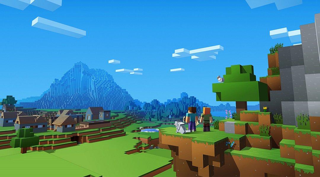 Penjualan Minecraft Menembus 176 Juta Kopian