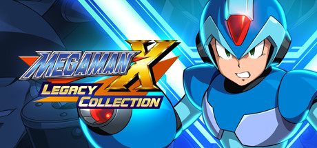 Mega Man X : Game 2D yang Melegenda