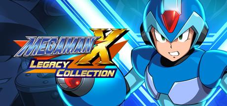 Mega Man X : Game 2D yang Melegenda
