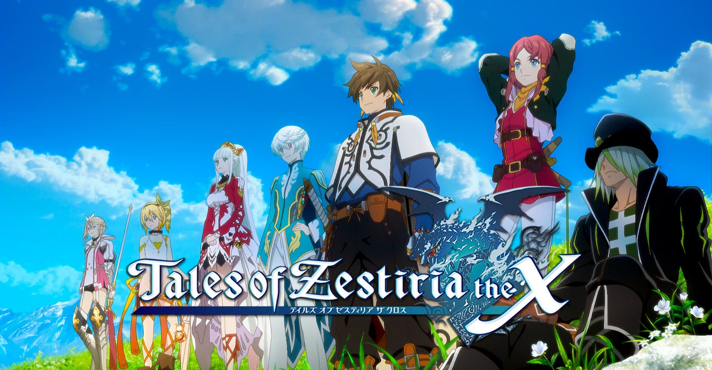 Review Game Tales of Zesteria