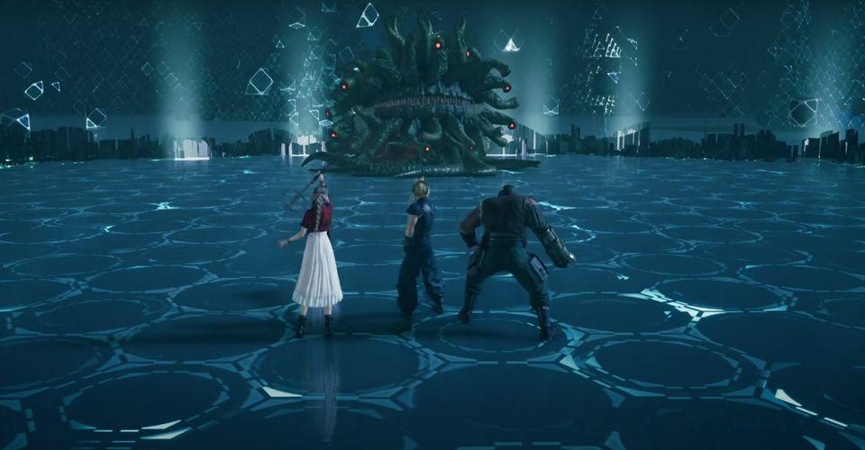 Dimana Menemukan Dan Mengalahkan Malboro Di Final Fantasy 7 Remake