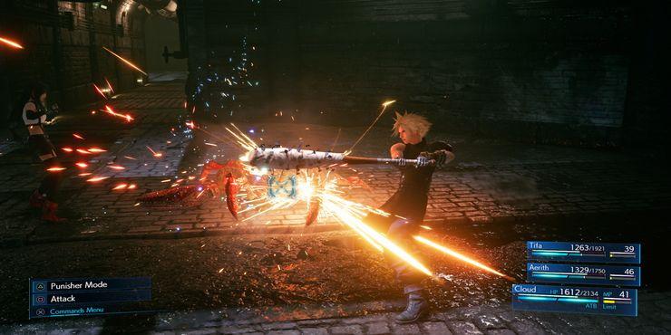 Beberapa Hal Yang Anda Ingin Ketahui Sebelum Bermain Final Fantasy 7 Remake