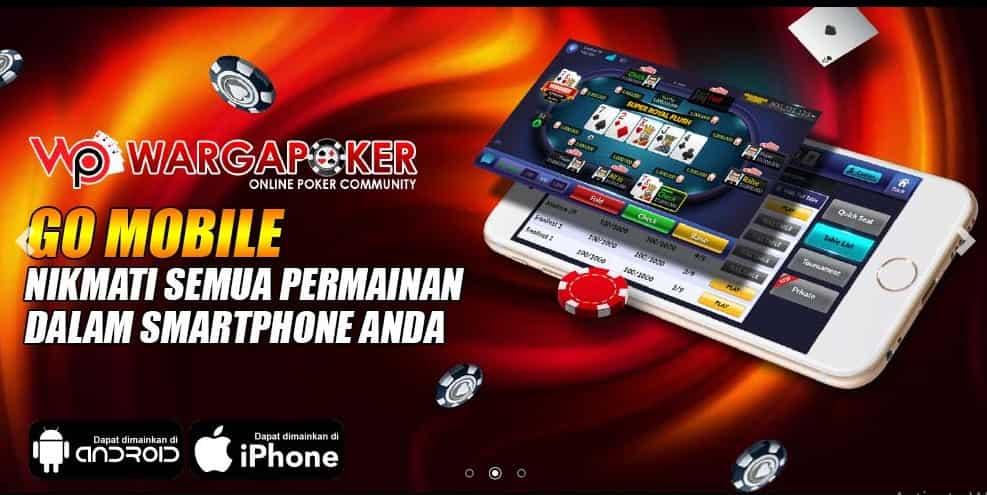 Idn Poker Wargapoker