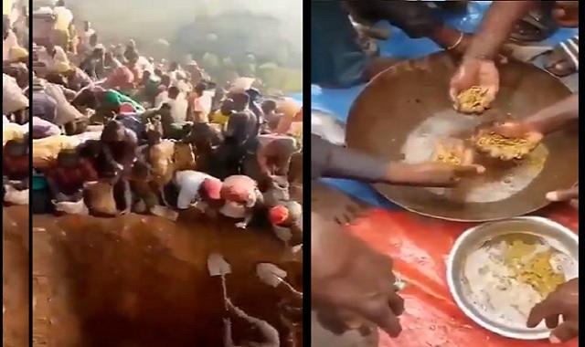 Ditemukan Gunung Emas Baru di Congo, Afrika